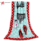 @1  Горящий национальный пляжный полотенце Абсорбент из микрофибры Мягкий летний песочный коврик для йог ★