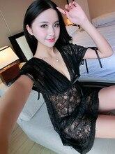 Free Shipping2016 New  summer style Nightgown Nightdress pijama Ladies Sleepwear Women nightwear AZ762