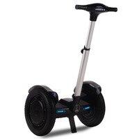 Off-Road moto carro eléctrico X2 auto equilibrio scooter giroscopio equipado Human Transporter hoverboard eléctrico del vehículo