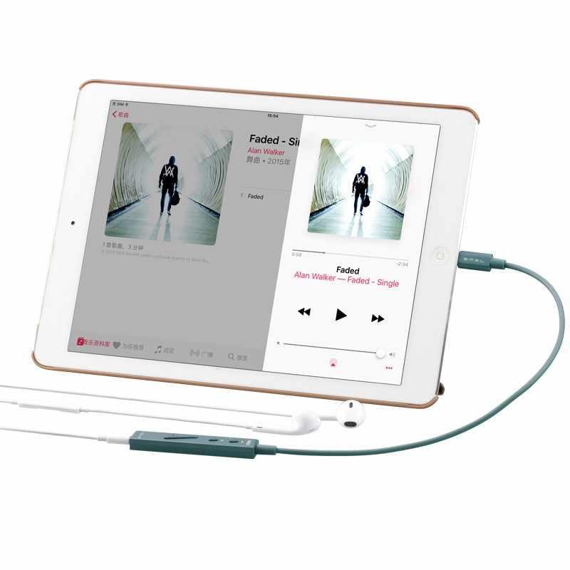 SMSL アイコン照明 Dac アンプ iphone の ipod ipad iOS スイッチングラインハイファイ