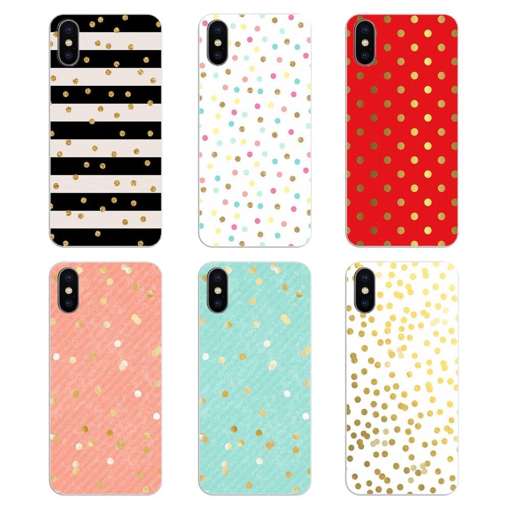 Copri Cover Custodia Case 2D Gomma Apple Iphone 7 7s Plus