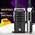 New Baofeng BF-888S Professional Walkie Talkie 4th BF 888S 5W Power UHF 400-480MHz Portable Two Way Radio PTT FM Transceiver