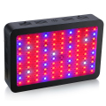 BestVA Black 600W/800w/1000W /1200W/1600W Full Spectrum High Yield LED Grow Light For Indoor plants grow and flower