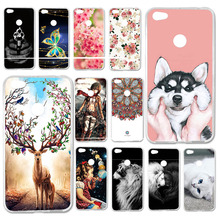 TAOYUNXI Cases For Xiaomi Redmi Note 5A Prime Case For Xiaomi REDMI Y1 Redmi Note 5A 32GB 64GB 5.5 inch Soft Silicone Covers Bag цена и фото