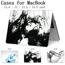 Heiße Neue Für Laptop MacBook Notebook Sleeve Abdeckung Fall Tablet Taschen Für MacBook Air Pro Retina 11 12 13 15 13,3 15,4 Zoll Torba