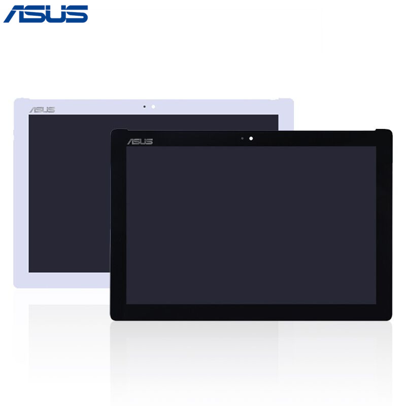 ASUS Black/White Original Screen LCD Display Touch screen assembly Repair For ASUS Zenpad 10 <font><b>Z300M</b></font> Z301M Z301ML Z301MF Z301MFL image