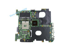 Laptop Motherboard Mainboard Use For ASUS N43JQ N43JF I7 Non-integrated 45 days warranty