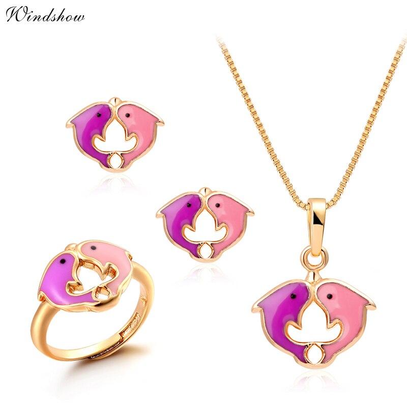 Pink Earrings For Girls Aliexpress.com : Buy Y...