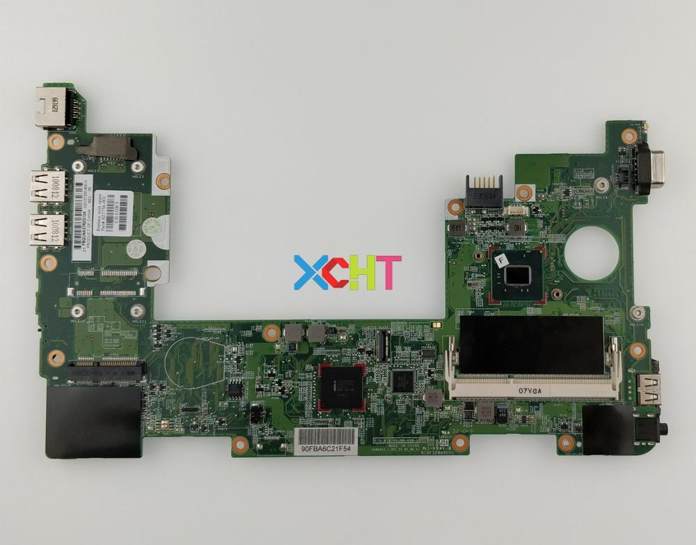 XCHT for HP MINI 210 210-2000 Series 627756-001 Atom N455 UMA Laptop Motherboard Mainboard Tested & Working PerfectXCHT for HP MINI 210 210-2000 Series 627756-001 Atom N455 UMA Laptop Motherboard Mainboard Tested & Working Perfect