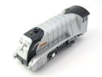 電動トーマス列車T125Eスペンサートーマスと友人trackmaster磁気トーマストラック機関車エンジン鉄道おもちゃ男の子