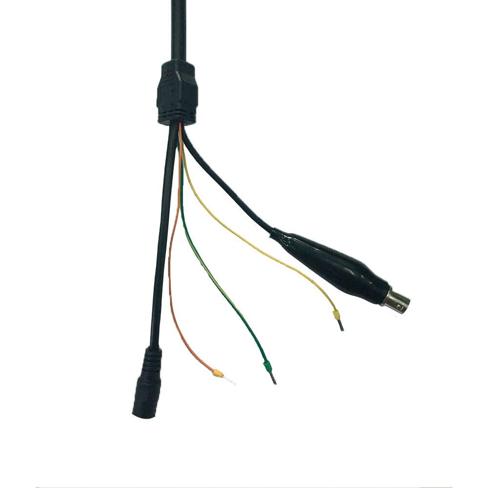 2MP 1080 P Sorveglianza PTZ IR Telecamera Speed Dome 10X Ottico Zoom CVI AHD TVI CVBS Menu OSD Trasferimento HD Coassiale controllo/RS485 - 5