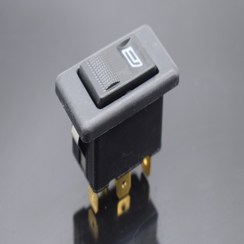 Glass lifter switch modified button general micro - car van electric door and window auto parts