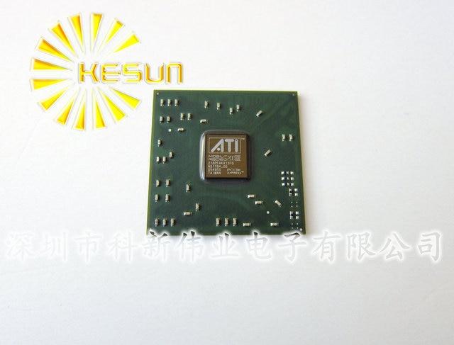 100% ORIGINAL NEW Radeon XPRESS 216PFAKA13FG X300 BGA IC Chipset  IC(216PFAKA13F)