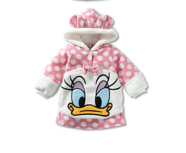 Crianças grossas meninos hoodies meninas suéter ajuste 1-4yrs bebê crianças suave cobertura quente roupas casaco