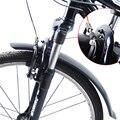 Крыло для горного велосипеда  защитное крыло для горного велосипеда  защитные крылья для велосипеда  передние и задние крылья для велосипед...