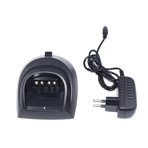 Image 2 - Original TYT TH UV8000D Li ion Battery Charger US/UK/EU Adapter For TYT TH UV8000D TH UV8000E TH UV8000SE Ham Walkie Talkie