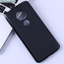 f81abb08b191 Soft TPU Case Cover For Motorola For Moto G6 Play 5.7 inch For Moto E5  Silicone Black phone cases Accessories TOKOHANSUN Brand