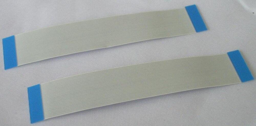 100PCS/LOT FFC Flexible Flat Cable 1.0mm pitch 20 pin 100mm length