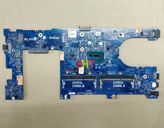 สำหรับ Dell Latitude 3350 JV3DW 0JV3DW CN 0JV3DW PWB: JM7HC i5 5200U 15203 1 แล็ปท็อปเมนบอร์ดเมนบอร์ดทดสอบ