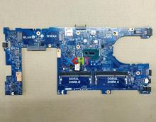 Voor Dell Latitude 3350 JV3DW 0JV3DW CN 0JV3DW PWB: JM7HC i5 5200U 15203 1 Laptop Moederbord Moederbord Getest