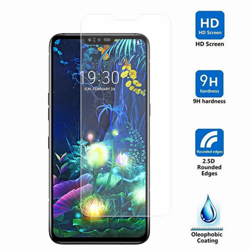 2PCS For LG V50 Glass Phone Screen Protector 9H Tempered Glass For LG V50 ThinQ Glass For LG V50 Screen Protector Film Youthsay in Phone Screen Protectors from Cellphones Telecommunications