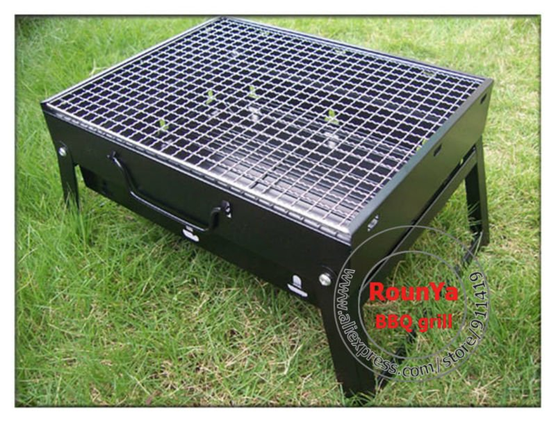 hot sale outdoor cooking easy to carry useful and portable barbecue grill fire bowl mini bbq