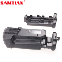 SAMTIAN Skilled MB-D11 Digicam Battery Grip for Nikon d7000 DSLR digital camera and Present The Common Distant Management