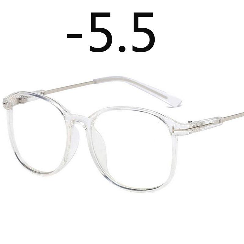 White Myopia 550