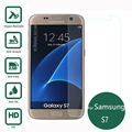 For Samsung GALAXY S7 Tempered Glass Screen Protector 2.5 9h safety Protective Film on S 7 G930 G930F G9300 G930A