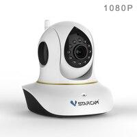 Vstarcam C38S Wireless IP Pan Tilt Night Vision Security Internet Surveillance Camera