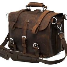 Винтажные мужские дорожные сумки Crazy horse из натуральной кожи, дорожная сумка для багажа, кожаная мужская сумка для путешествий, Большая мужская сумка для путешествий