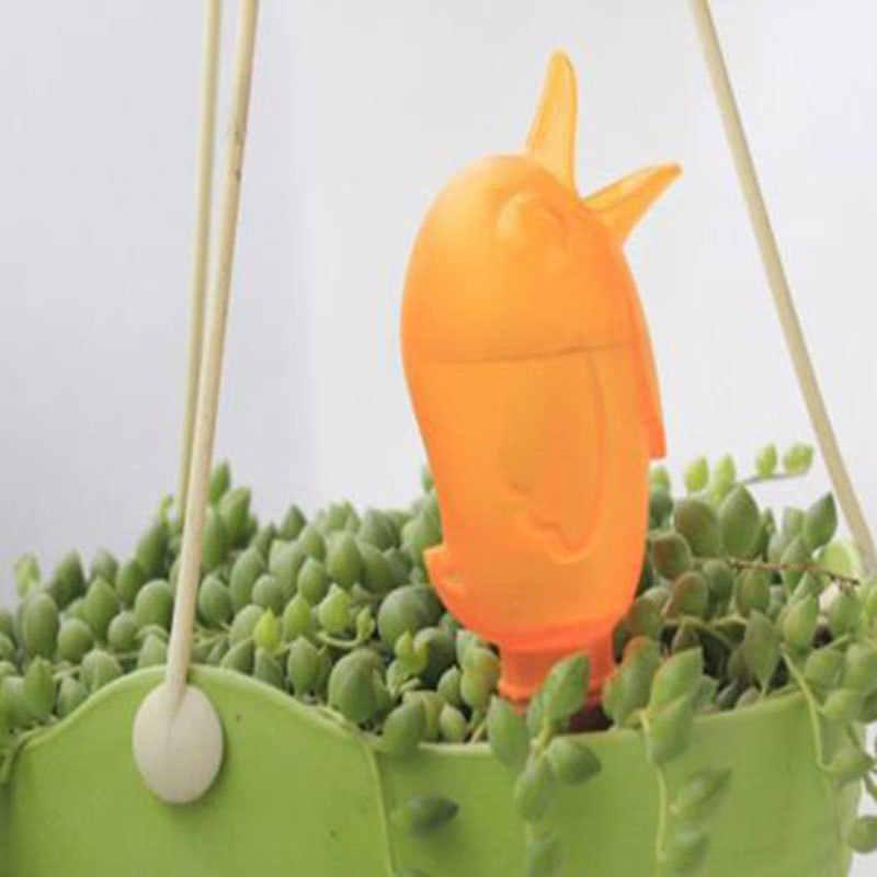 البستنة موضة البلاستيك الطيور معدات الري بالتنقيط الري المنزل/البستنة مصنع الرطوبة جهاز الري Bir