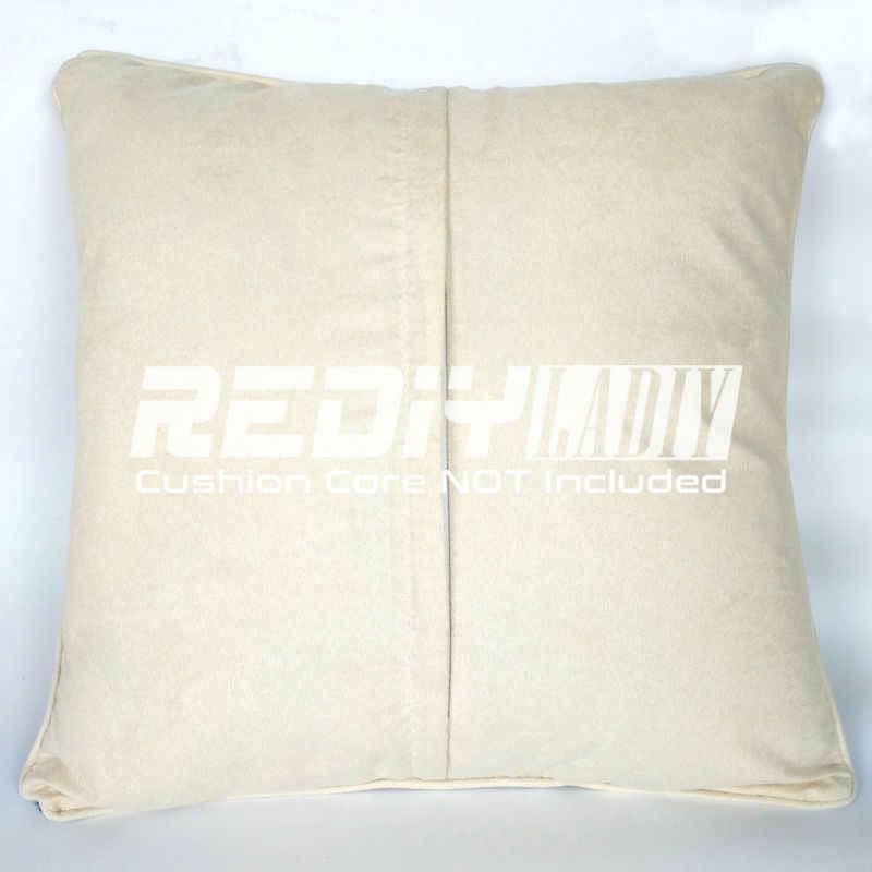 LADIY защелки крюк Подушка пряжа для подушки крышка лучший друг собаки наволочки для диванной подушки Подушка напечатанная холст декоративная подушка BZ040