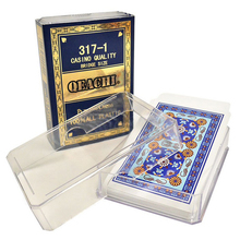 Best Collection Cards Plastic Playing Cards With Box Poker Cards Bridge Poker Cards - Multi Styles