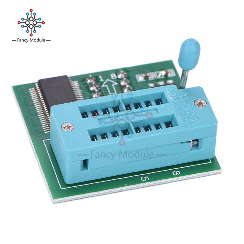 1 8V adapter scoket for all programmer TL866CS TL866A RT809F 1 8V apple SPI