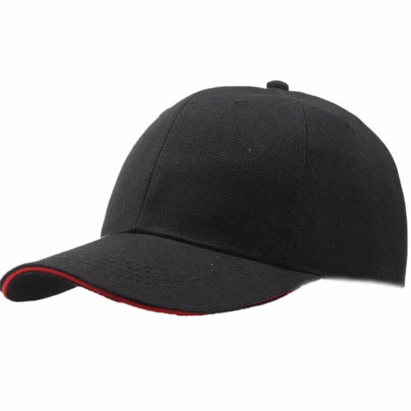 43d38e8de4bfb1 ... Fashion Unisex Baseball Caps Plain Snapback Hat Hip-Hop Adjustable Cap  in Light Hot pink ...