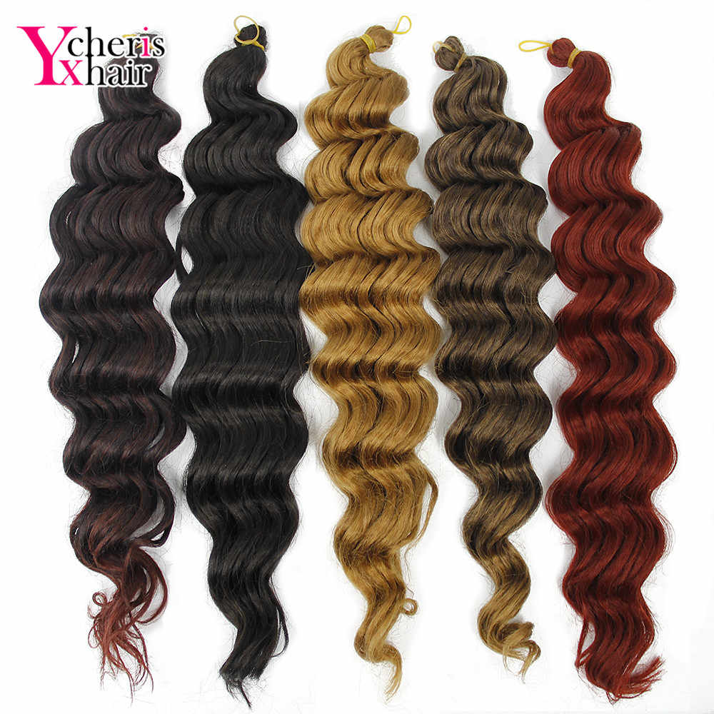 Detail Feedback Questions About Yxcherishair 1 3pcs Lot Synthetic