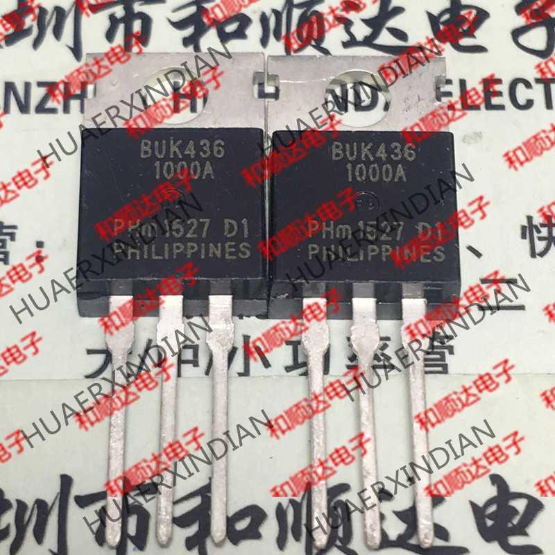 Baru Asli BUK436-1000A-220