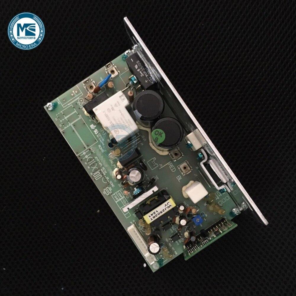 110V motor controller JDYF14PL for Johnson treadmill mainboard power supply board 098847 1 25 1 5