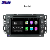 Liislee Android Car Navigation GPS For Chevrolet Aveo 2004~2011 Audio Video Radio Stereo Multimedia HD Touch Screen Player.