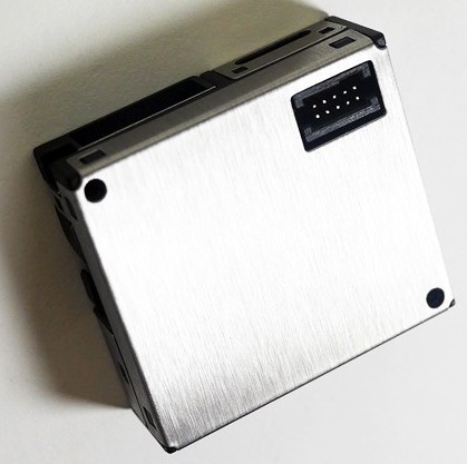 Image 2 - PLANTOWER PMSA003 Laser PM2.5 DUST SENSOR PM2.5 digital last dust particles PMSA003 sensor A type-in Sensors from Electronic Components & Supplies