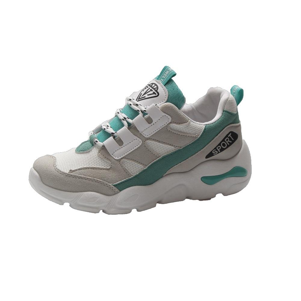 Plein De Baskets Collision À En rouge Femmes Lacets Respirantes Course Vert 306px Sneaker rose Sport Chaussures Lumière Anti Amortissement Marque Air x0SPEPw4q