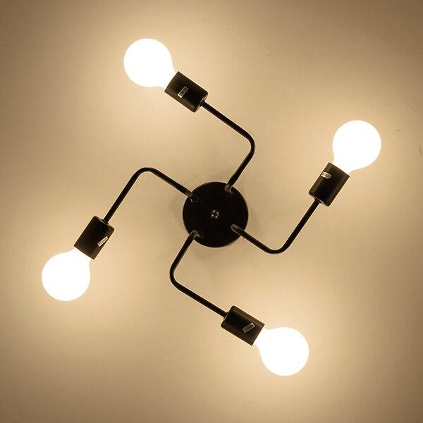 4 Bulb D60cm