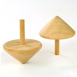 Wood Spinning Tops | www.pixshark.com - Images Galleries ...
