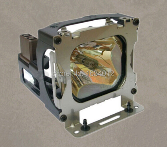 Hally&Son Projector Lamp 78-6969-9548-5/DT00491/SP-LAMP-010/PRJ-RLC-002 for 3M MP8775i,MP8795,MP8775,CP-HX3000,CP-HX6000,CP-S995 hally