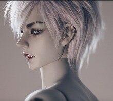 Id72 Nathan Vampire Arey Revue 1/3 figure in resina modello del corpo del bambino ragazzi bambole occhi BJD SD Bambola