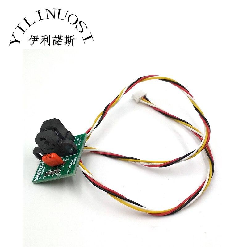 CR encoder para Mutoh vj-1204/vj-1604/vj-1604w/rj-900c Impresoras