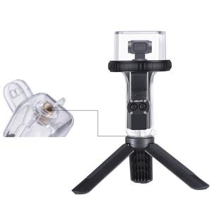 Image 5 - Ulanzi OP 10 boîtier étanche pour DJI Osmo poche 60M boîtier de plongée résistant à leau boîtier pour poche OSMO Transparent Anti buée