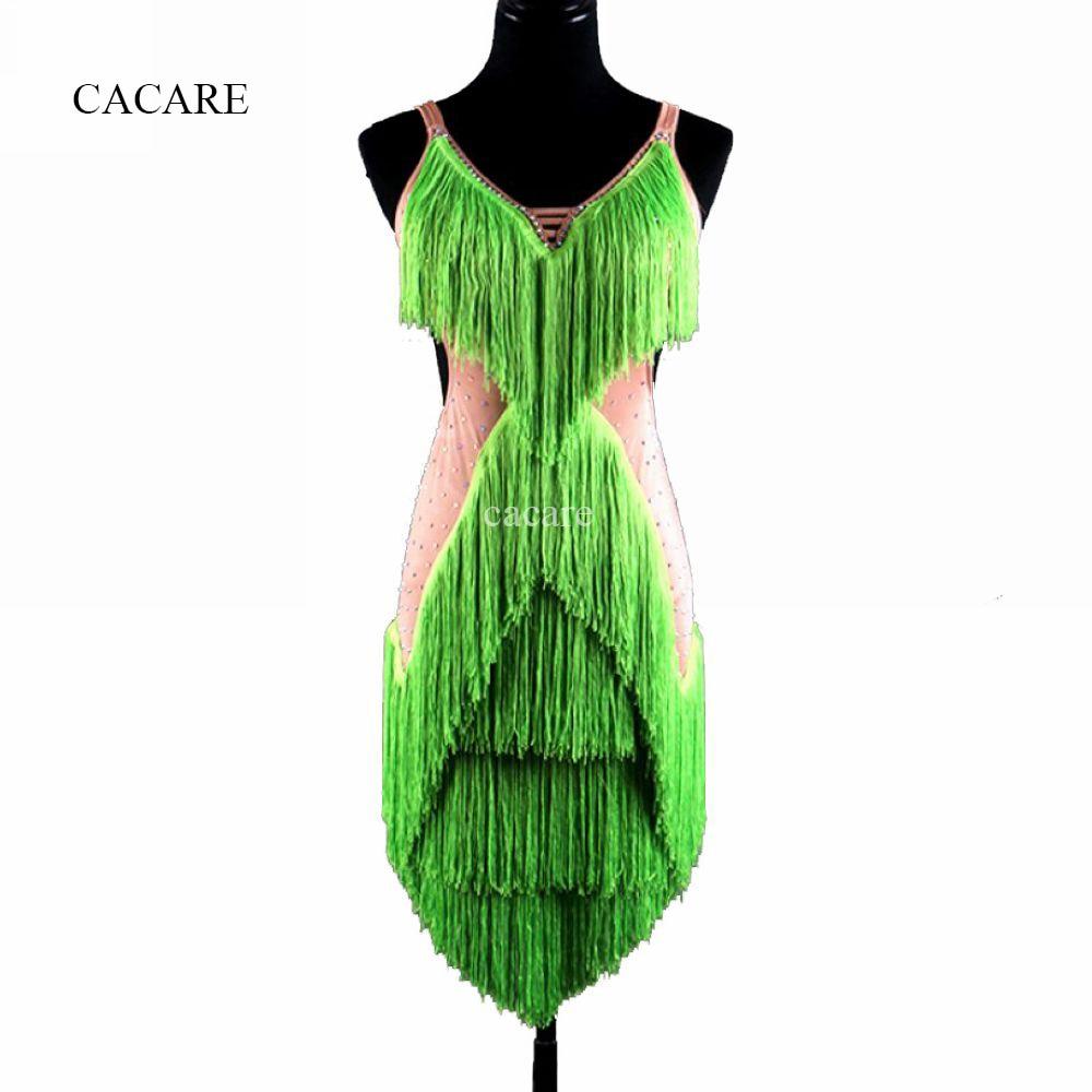 लैटिन नृत्य ड्रेस वेशभूषा - नवीनता
