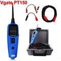 DHL НКР Бесплатный Электрооборудования Автомобиля Vgate PowerScan Pt150 Зонд Питания Автомобильной Электрический Цепи Тестер Диагностический Инструмент